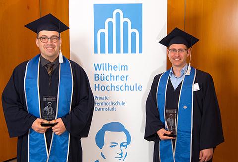 Wilhelm b chner hochschule feiert mit ihren absolventinnen for Maschinenbaustudium nc